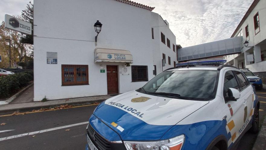 Más de 400 personas se presentan a las pruebas de Policía Local en Tacoronte