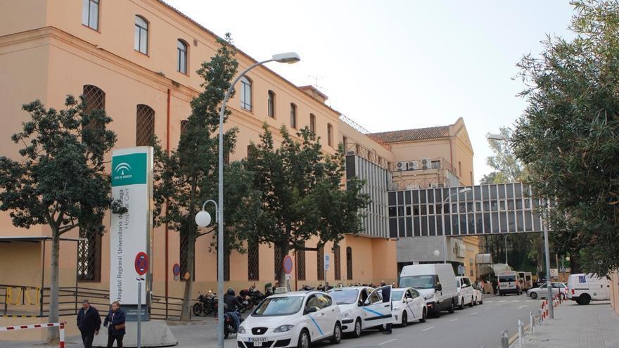 La Diputación entrega a la Junta los terrenos del Civil para la construcción del macrohospital
