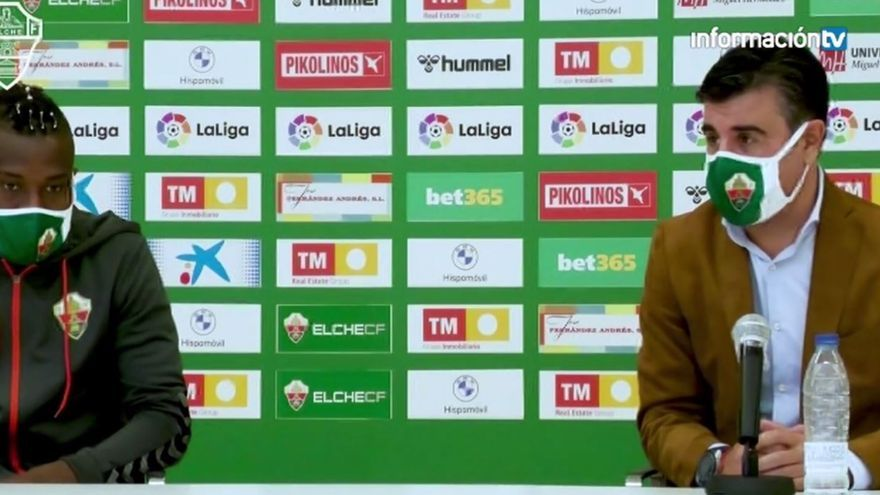 Previa del Real Betis - Elche CF