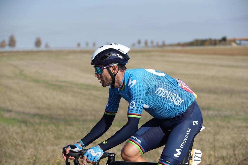 Las imágenes de la 9ª etapa de la Vuelta a España