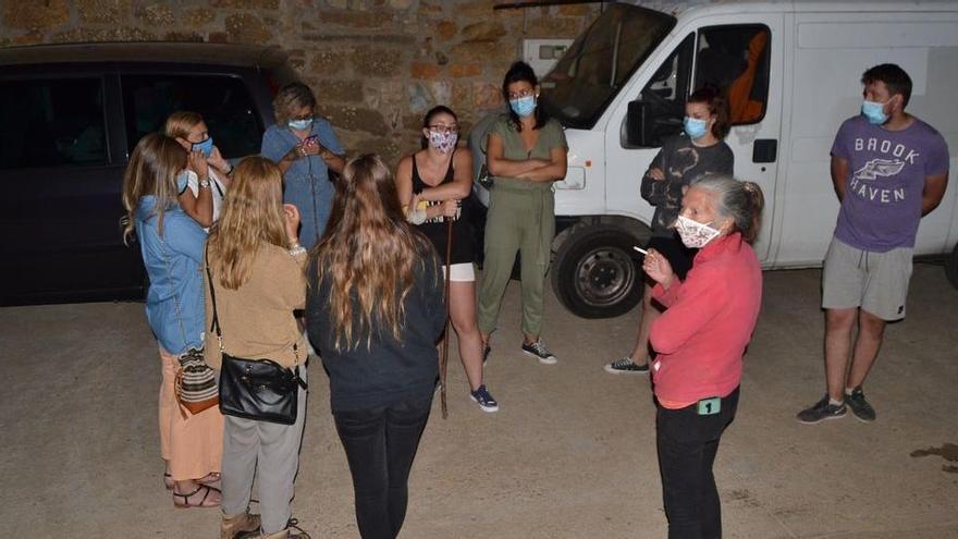 Multa de 126.000 euros al promotor de una macrofiesta ilegal en un pueblo de Zamora