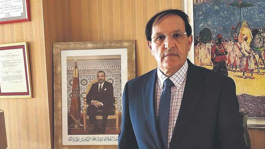 Ahmed Moussa: «Los ministros de Exteriores recuperarán la confianza entre España y Marruecos»
