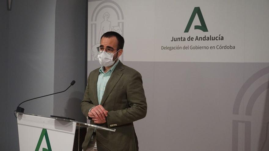 La Junta de Andalucía amplía el plazo para las ayudas a las empresas con ertes