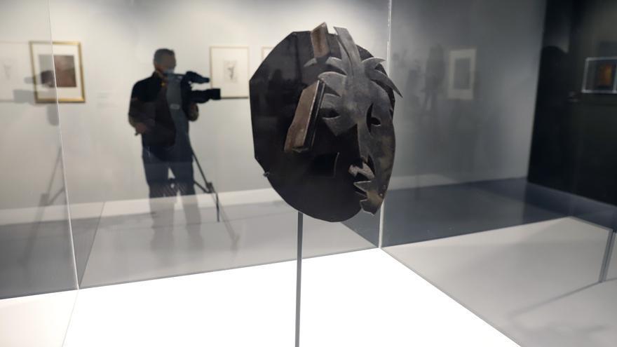 El Pompidou rescata al hombre que forjó la vanguardia