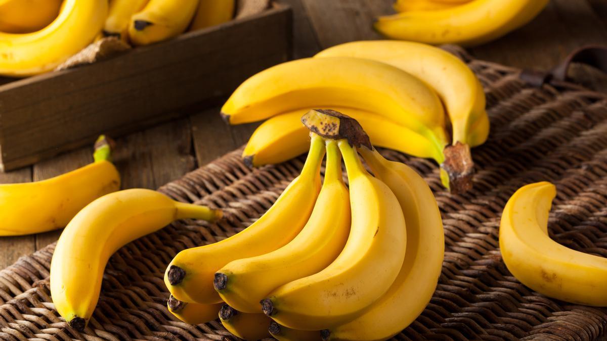 Descobreix les diferències entre els plàtans i les bananes