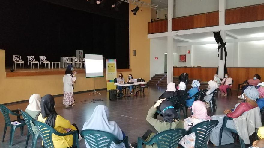 El projecte 'Habiba–Dones i Salut Comunitària a l'Alt Empordà' celebra la seva jornada final