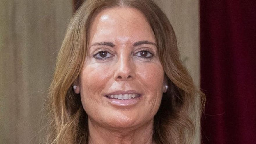 Pilar González, cien días en tiempos de pandemia