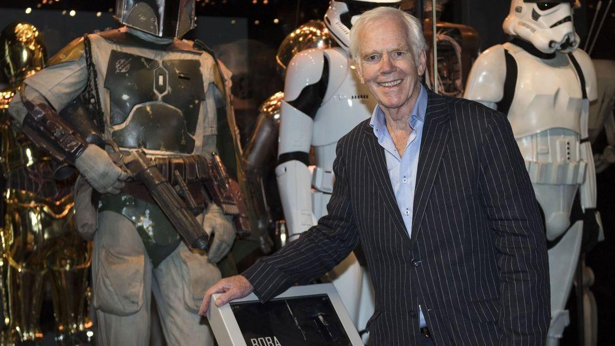 Muere el actor Jeremy Bulloch, el cazarrecompensas Boba Fett en 'Star Wars'
