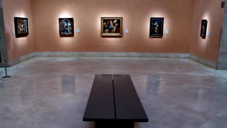 """El Museo Thyssen rebaja el precio de su entrada a 9 euros ante """"la situación general"""""""