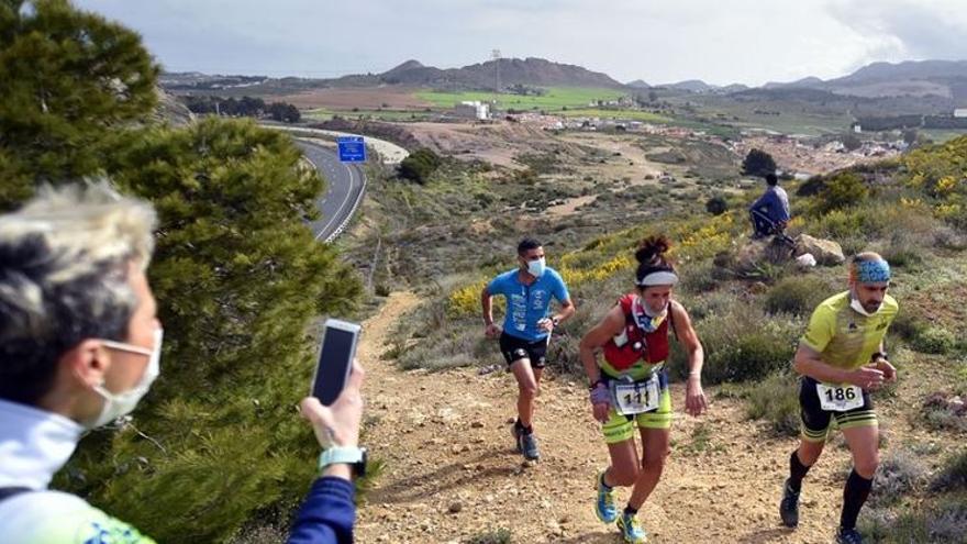Coronavirus en Murcia:  Los deportistas no tendrán que usar mascarilla en competición a partir del viernes