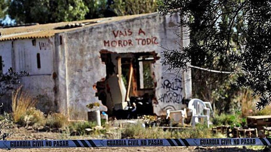 El jutge decreta  presó per a la mare dels dos nens assassinats a València