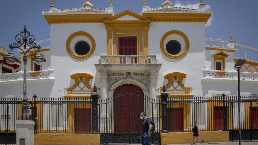 Suspendida la feria taurina de Sevilla ante las nuevas medidas sanitarias