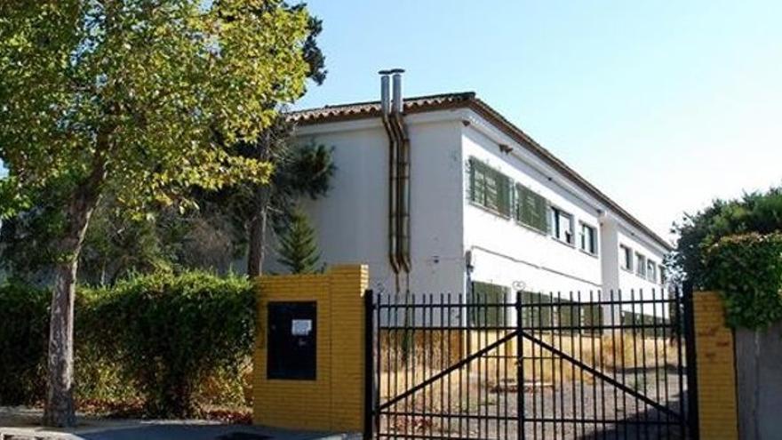 El antiguo colegio Séneca en Palma del Río acogerá un vivero de empresas