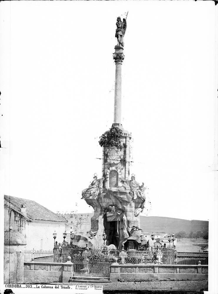 303 C�rdoba columna del Triunfo.jpg