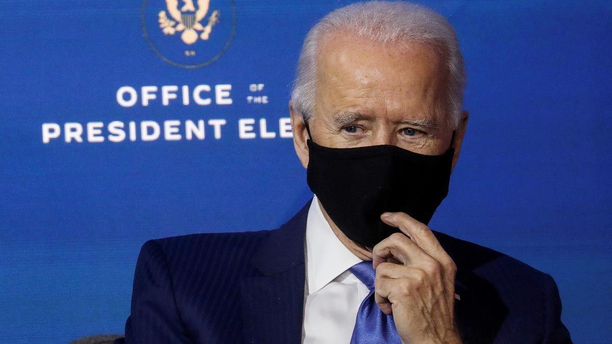 Biden pide a los migrantes que no vayan a Estados Unidos
