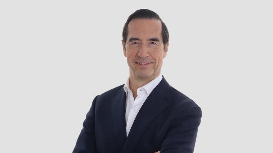 """Mario Alonso Puig: """"El futuro está lleno de oportunidades para quien esté dispuesto a salir de su zona de confort"""""""