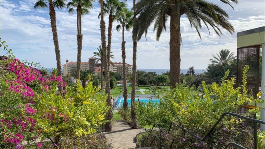 ¿Cómo son las casas que buscan los suecos en Canarias?