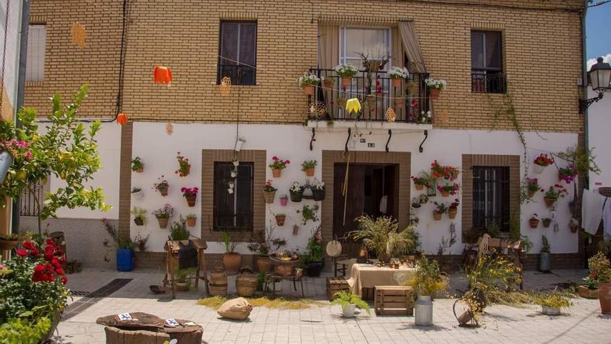 Premiarán las propuestas  para decorar las calles de Villanueva del Duque