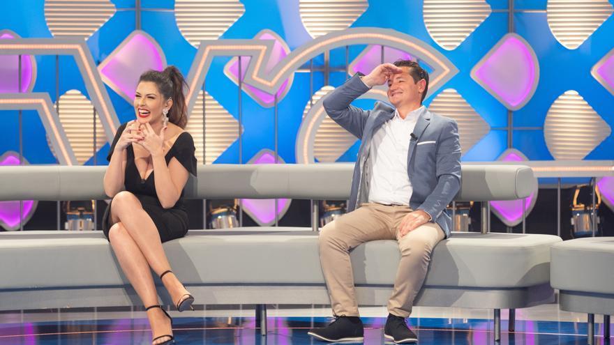 'Gente Maravillosa' vive su noche más emocionante y comprometida en Televisión Canaria