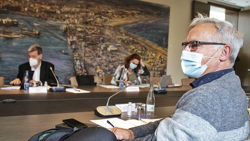 El puerto de València descarta otro estudio ambiental para su ampliación