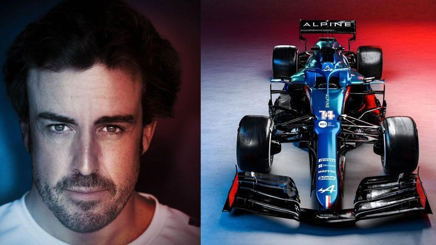 Alonso y Hamilton ponen el cuentakilómetros a cero