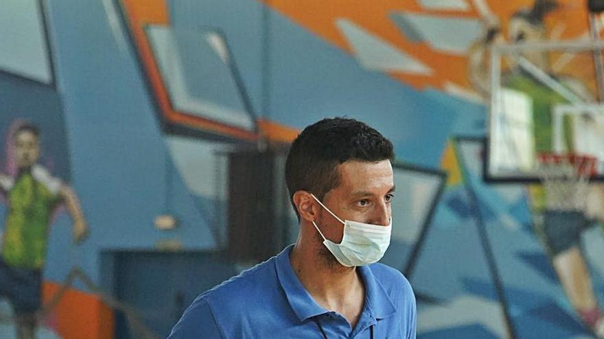 El Innova Chef CB Zamora regresa al Ángel Nieto y con público