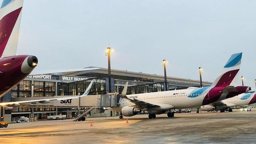 Eurowings digitalisiert bei Mallorca-Flügen die Gesundheitsauskunft