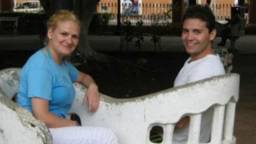 La madre de Pilar Garrido cree inocente al marido