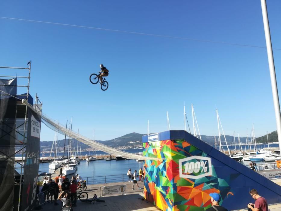 O Marisquiño 2018 Vigo: las mejores imágenes