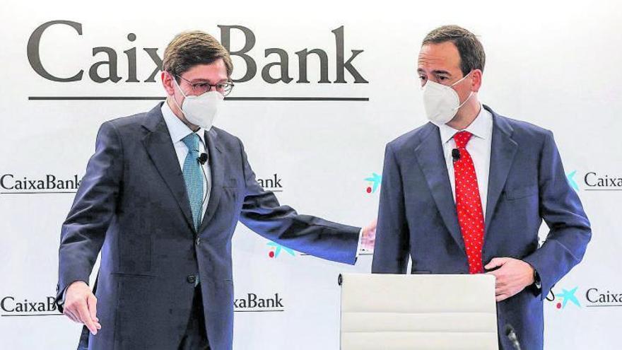 BFA-Bankia perdió 5.517 millones de euros antes de la fusión con CaixaBank