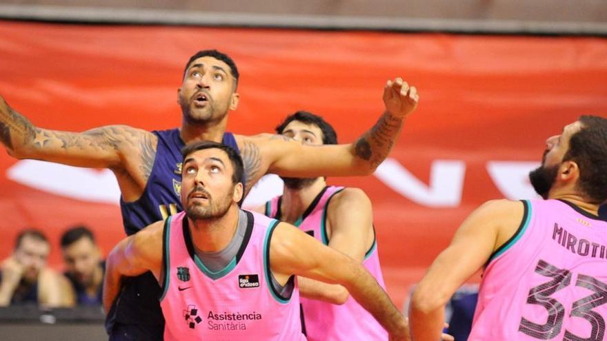 El Burgos-UCAM Murcia camina a un nuevo aplazamiento