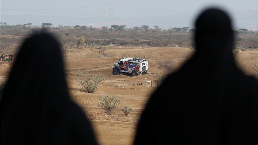 Dakar 2021: una aventura muy incierta