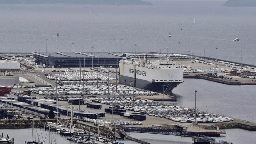 El gasto energético del naval equivale ya a un 6% de su factura anual