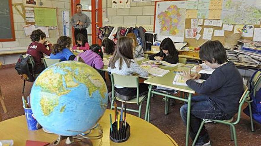 La Xunta abre este lunes el plazo de solicitud de admisión en centros educativos para el curso 2021/22