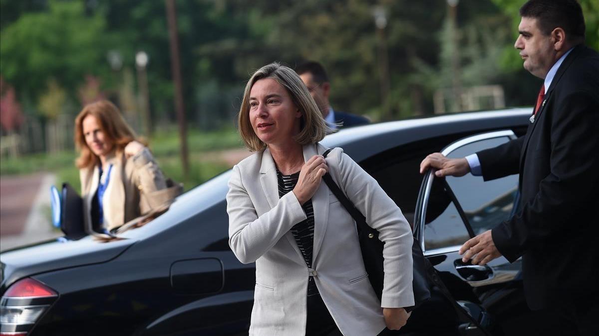 Italia intenta imponer las tesis xenófobas en la UE