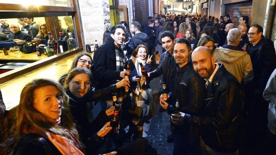 Castellón prolongará una hora el ruido en la calle y controlará más el de los hogares
