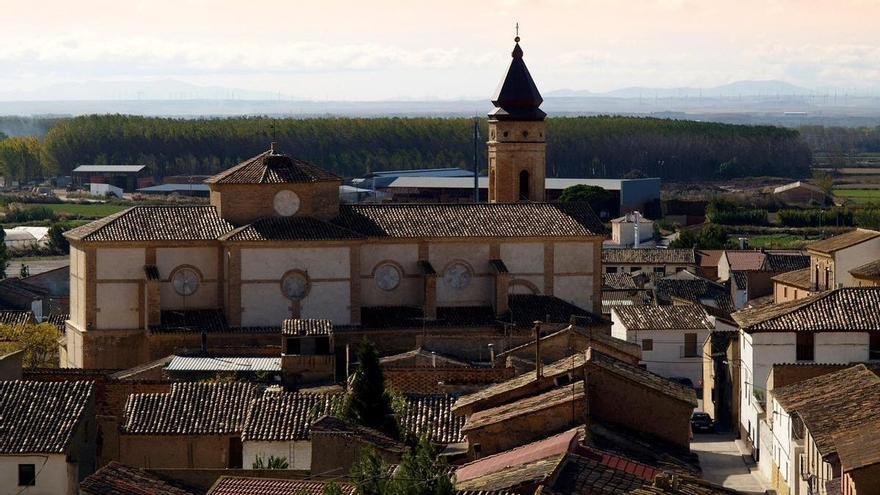 La Ribera Alta del Ebro, un territorio único para visitar