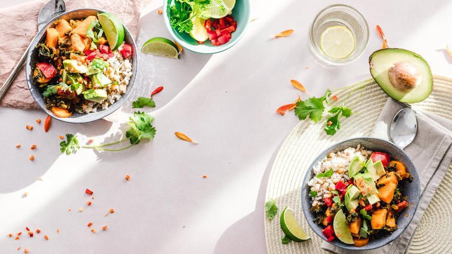 Por qué la dieta de los cinco al día revoluciona las dietas