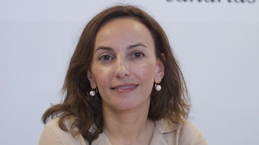 Delgado apuesta por la Estrategia Digital 2025 para reactivar la economía canaria