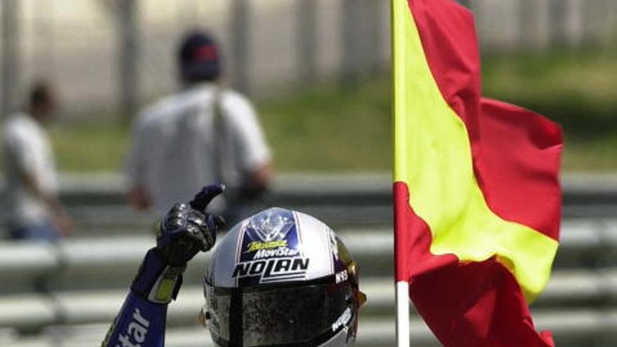 Pedrosa anuncia su retirada a final de temporada