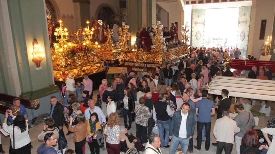 La UPCT estima que la próxima Semana Santa tendrá un impacto de 16,5 millones