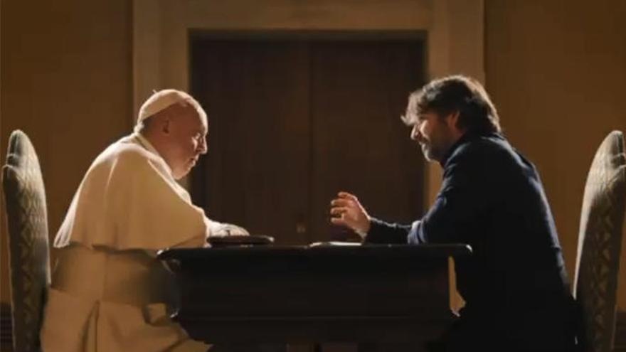 El carisma de Bergoglio