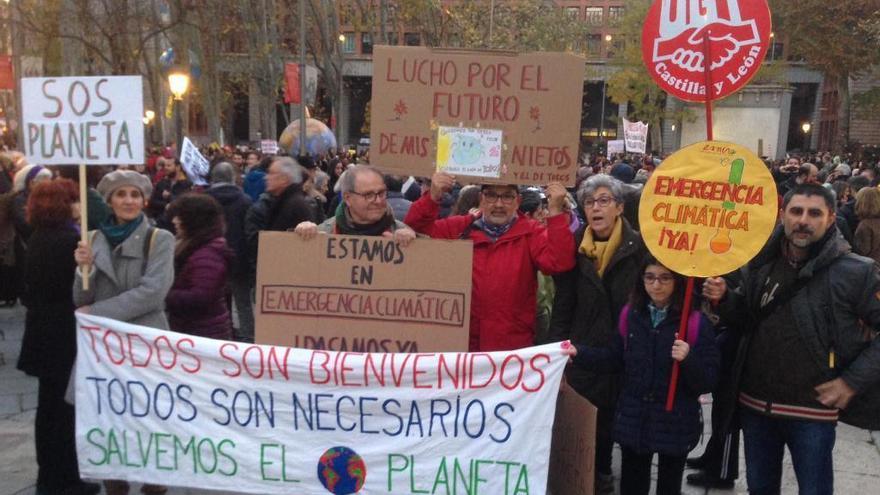 Las asociaciones ecologistas de Castilla y León se oponen al anteproyecto de Ley de caza