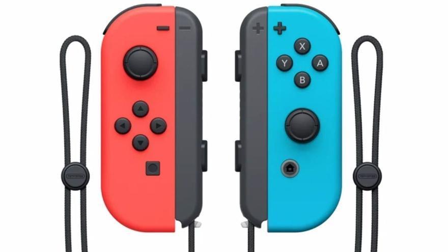 Nintendo admite que no hay solución para los problemas de los mandos de la Switch