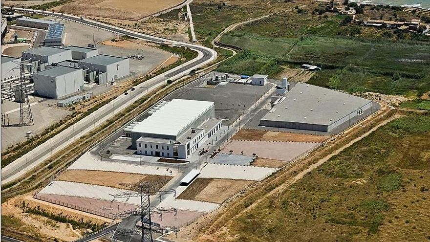 La reactivación dispara un 135% las compras de suelo logístico en la C. Valenciana