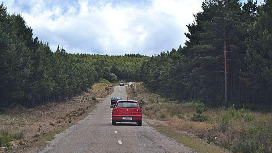 Fomento licita la redacción del proyecto de la carretera de Rihonor