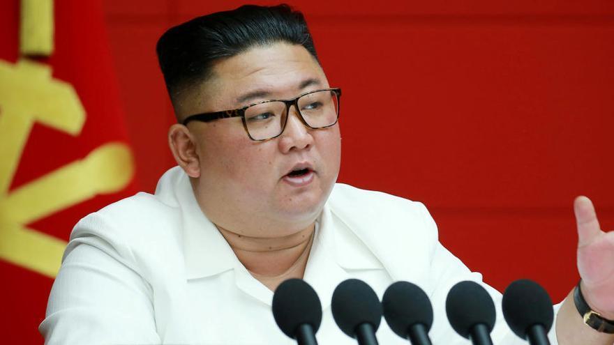 Corea del Norte desvelará en enero su próximo plan