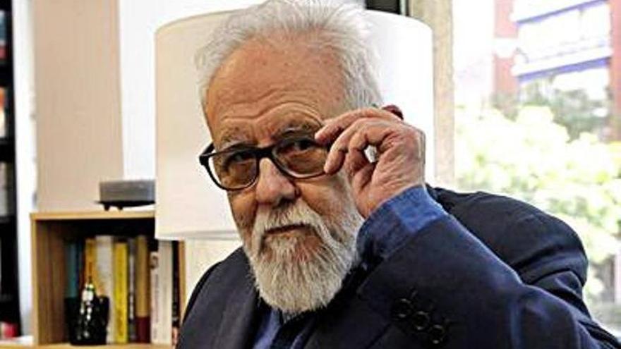 Gonzalo Suárez y Garci, presencia asturiana en un documental sobre Berlanga