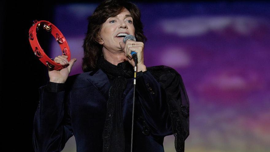 Fallece el cantante Camilo Sesto