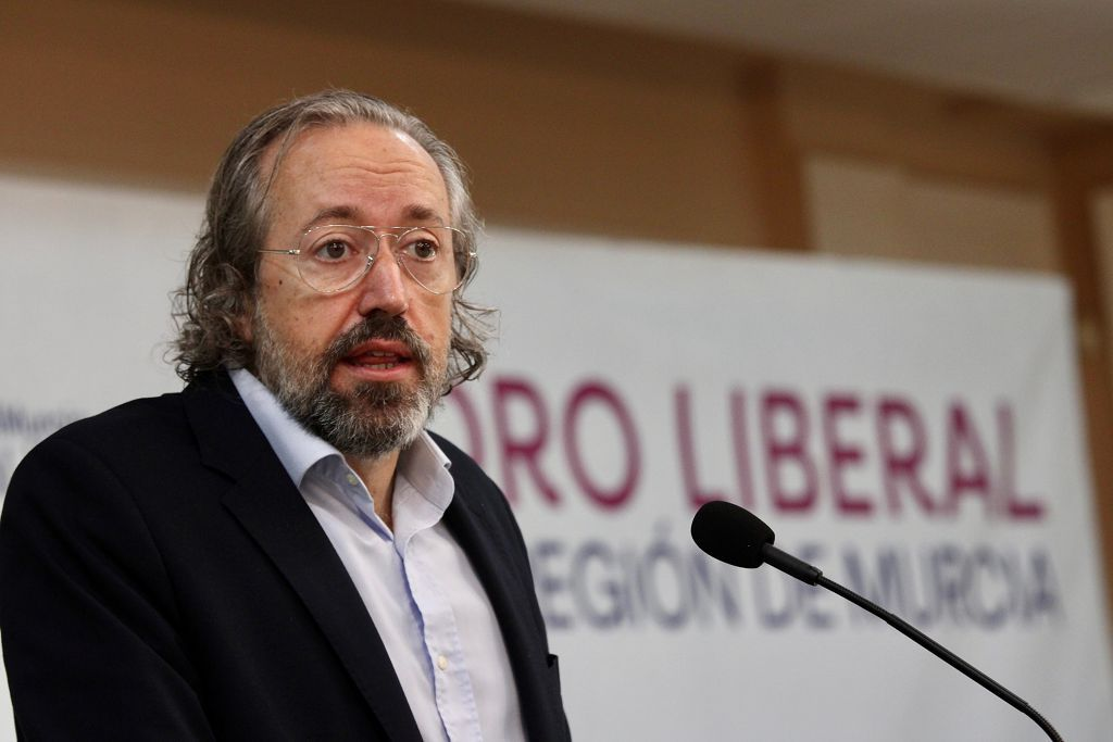 Foro Liberal de la Región de Murcia